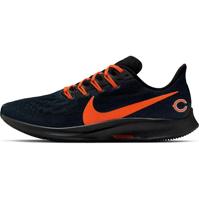 Nike Air Zoom Pegasus Chicago Bears