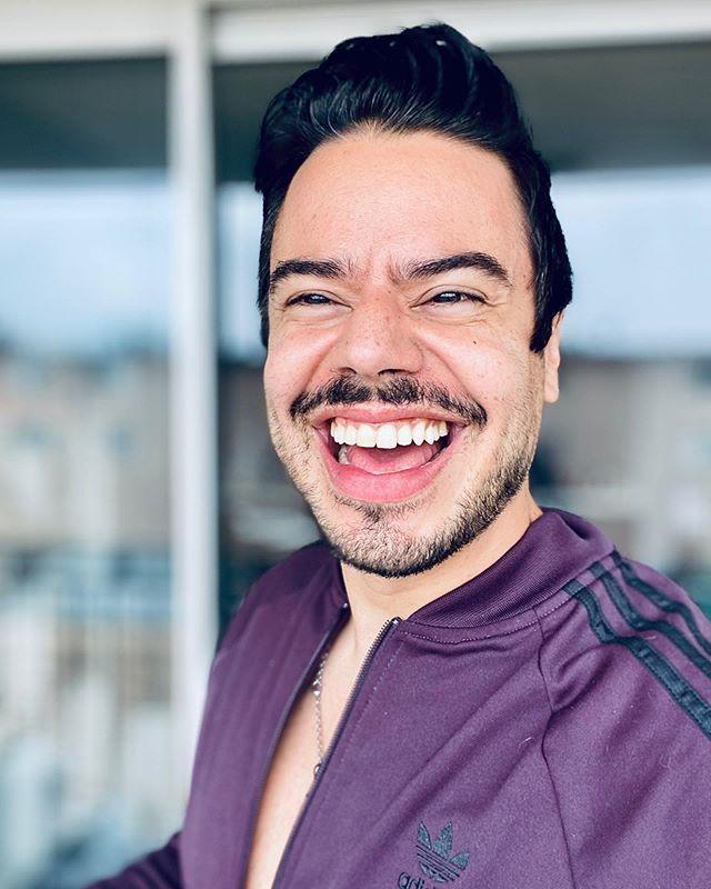 """<p>Francisco Ramos was raised in Venezuela, but spent most of his life in the U.S. This cross-cultural upbringing gives him a sharp perspective into American life. Case in point? His hilarious rant about<a href=""""https://www.youtube.com/watch?v=TAvo-E5oUYI"""" rel=""""nofollow noopener"""" target=""""_blank"""" data-ylk=""""slk:pet ownership in the U.S"""" class=""""link rapid-noclick-resp""""> pet ownership in the U.S</a>., and how dogs are treated like royalty. </p><p><a class=""""link rapid-noclick-resp"""" href=""""https://www.youtube.com/watch?v=TAvo-E5oUYI"""" rel=""""nofollow noopener"""" target=""""_blank"""" data-ylk=""""slk:Watch His Standup"""">Watch His Standup</a></p><p><a href=""""https://www.instagram.com/p/CABHTboA94Q/"""" rel=""""nofollow noopener"""" target=""""_blank"""" data-ylk=""""slk:See the original post on Instagram"""" class=""""link rapid-noclick-resp"""">See the original post on Instagram</a></p>"""