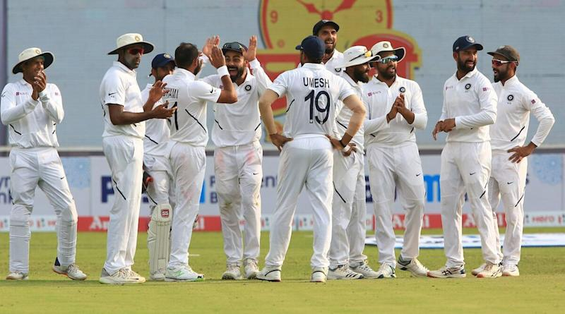 India vs South Africa Live Cricket Score, 3rd Test 2019, Day 4: Get Latest Match Scorecard and Ball-by-Ball Commentary Details for IND vs SA Test from Ranchi