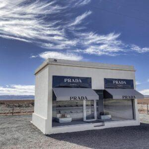 PRADA MARFA (Courtesy of @almostfabme/Instagram)