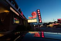 <p>Restaurants in Nebraska are open for business but are operating at 50 percent capacity indoors.</p>