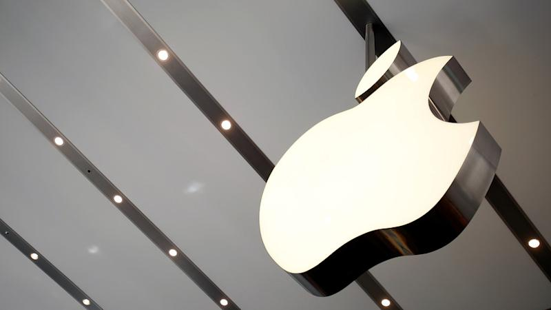 Apple stock heads for record after earnings and outlook beat