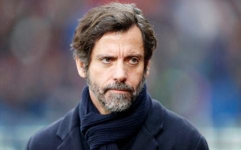 <span>Quique Sanchez Flores generally impressed during his time at Watford</span>