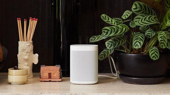 Best gifts for wives 2020: Sonos One SL Wireless Speaker