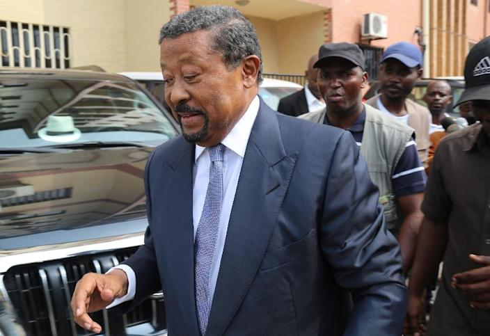 Gabon's main opposition presidential candidate Jean Ping is among a few Gabonese figures to be well-known internationally (AFP Photo/Samir Tounsi)