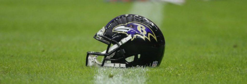 "<img width=""640"" height=""218"" alt=""roster roulette""/><p>The Ravens have so many needs that they can not cover them in just four rounds. Luckily the Ravens have plenty of picks and will likely trade down for more. This piece is the fifth installment of the Baltimore Ravens Draft Blitz series where we analyze round by round who the Ravens could and should take. In […]</p> <p>The post <a rel=""nofollow"" rel=""nofollow"" href=""https://ec.yimg.com/ec?url=http%3a%2f%2fcover32.com%2f2017%2f04%2f26%2fbaltimore-draft-blitz-fifth-round%2f%26quot%3b%26gt%3bBaltimore&t=1493482318&sig=L50X58Yg0xDox27CqJUiRQ--~C Ravens Draft Blitz: Fifth Round</a> appeared first on <a rel=""nofollow"" rel=""nofollow"" href=""http://cover32.com"">Cover32</a>.</p>"