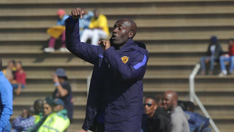 Kaizer Chiefs legend Mabedi: I wish Orlando Pirates' Mhango gets offer from Europe