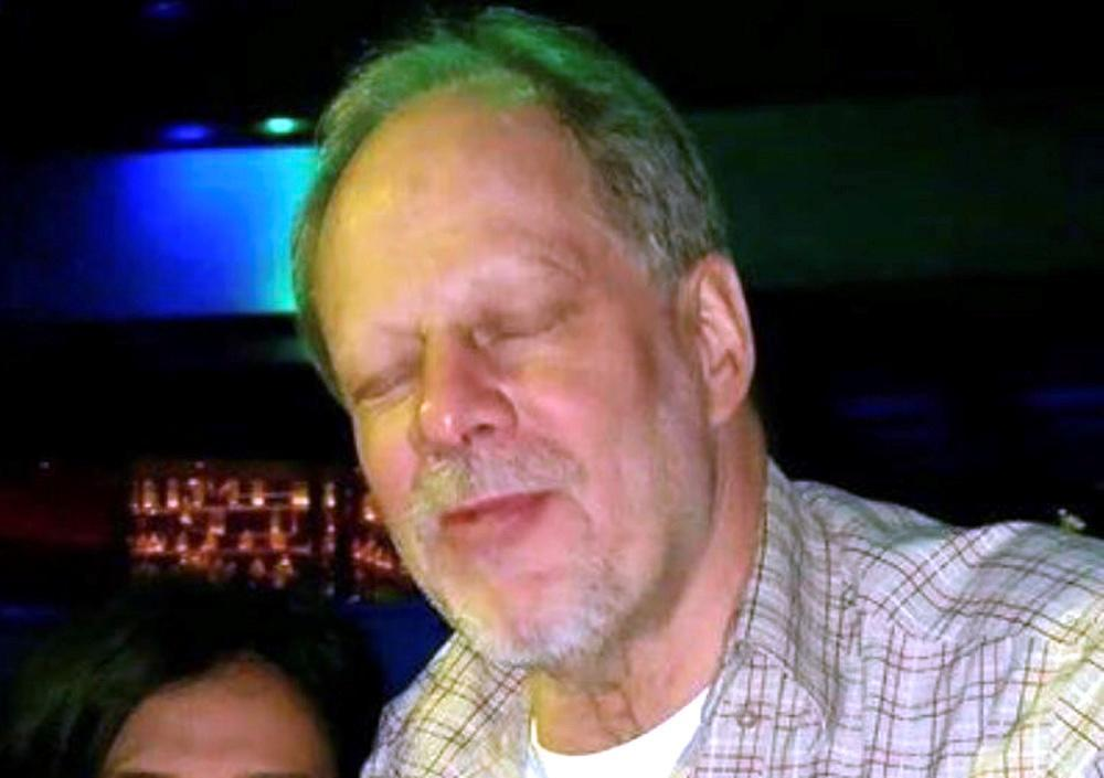 Stephen Paddock, 64, the gunman who attacked the Route 91 Harvest Music Festival in a mass shooting in Las Vegas, is seen in an undated social media photo obtained by Reuters on Oct. 3. (Photo: Social media/Handout via Reuters)