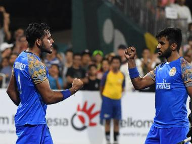 Hockey World Cup 2018: Anticipation hangs heavy as hosts India begin quest for elusive trophy against South Africa