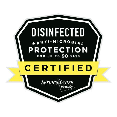 CORRECTING and REPLACING ServiceMaster Launches New Anti-Microbial Service