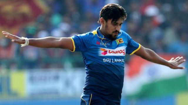 Bangladesh were bowled out for only 82 by Sri Lanka two days before the sides meet in the final of the tri-nations series.