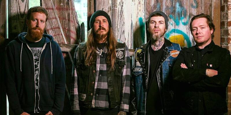 Black Tusk announce fall 2019 North American tour dates