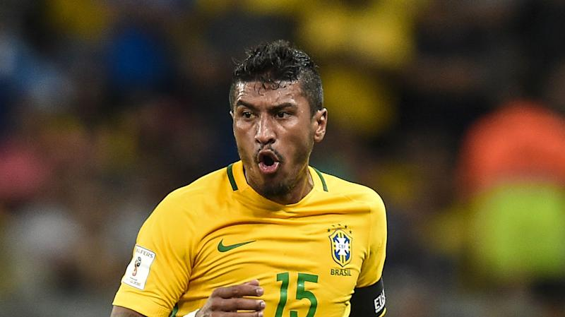 Signing €40m Paulinho is yet another embarrassment for Barcelona