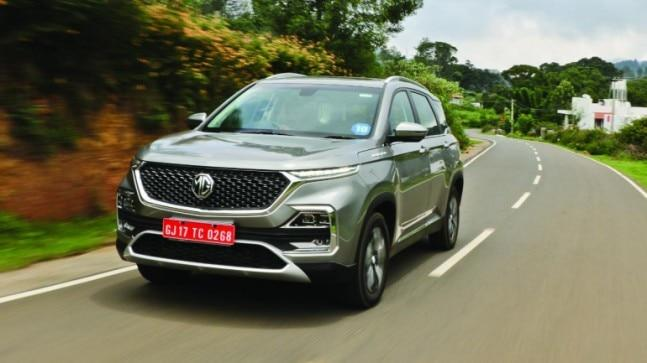 MG Hector challenges the likes of Tata Harrier, Mahindra XUV500, Jeep Compass and Hyundai Creta. Also, the entry-level Hector is cheaper than Harrier, XUV500 and Compass. The upcoming Kia-Seltos will be another major rival.