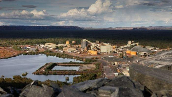Traditional owners seek more benefits from mine