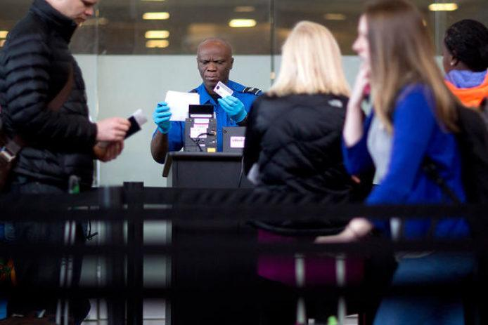 TSA Agents Are Quitting and Pilots Are Concerned About Safety As the Government Shutdown Continues