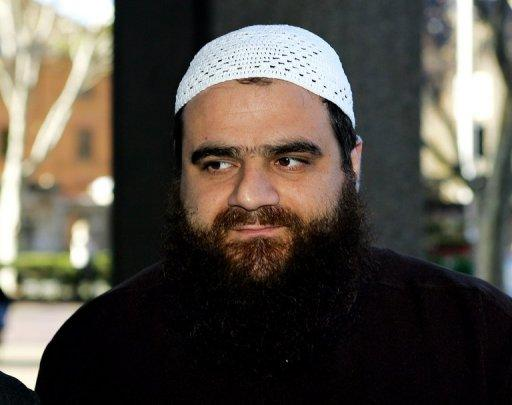 Lebanese-Australian Belal Khazaal was jailed for 12 years in 2009 for making a do-it-yourself jihad manual