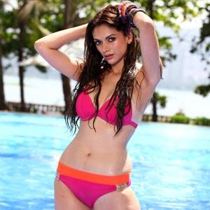 Aditi Rao Hydari Trained For Over 3 Months For Bikini Scene In 'Boss'