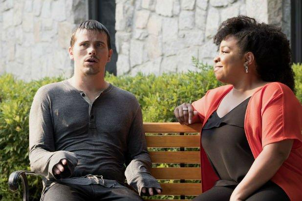 �kevin probably saves the world� star explains how show