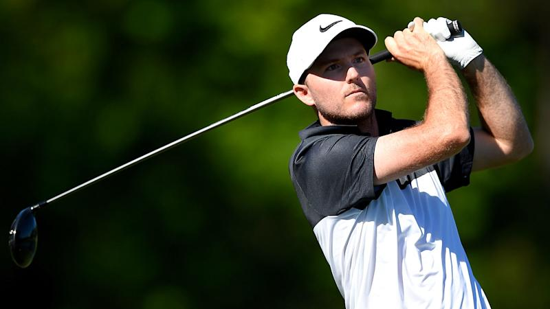 Shell Houston Open: Russell Henley's hot final round earns him third PGA win, spot in The Masters