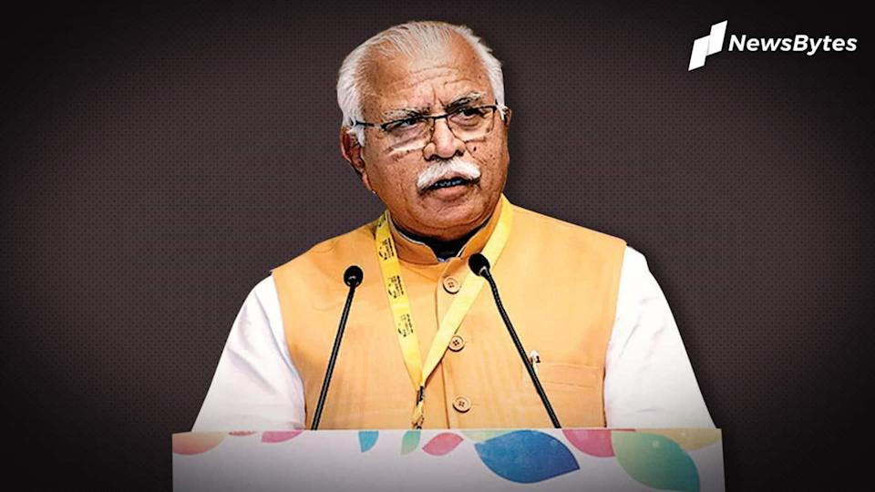 No-confidence motion against Haryana government defeated in Assembly