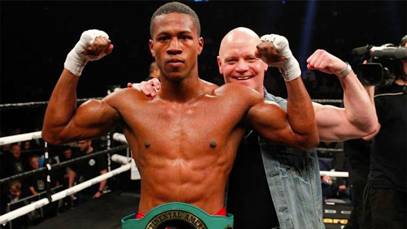 Patrick Day's death has rocked the boxing community.
