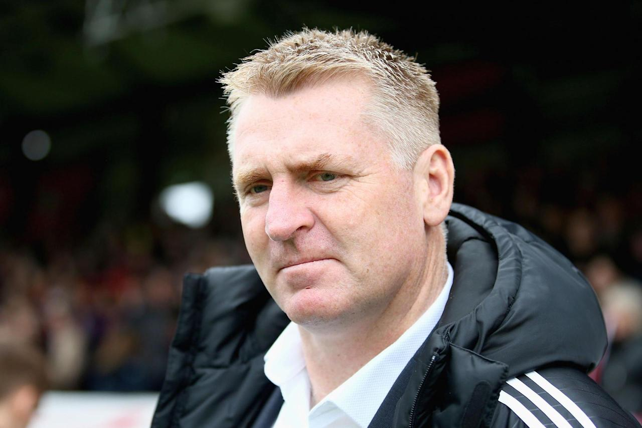 Dean Smith bemoans Brentford luck after Bristol City's 98th-minute equaliser