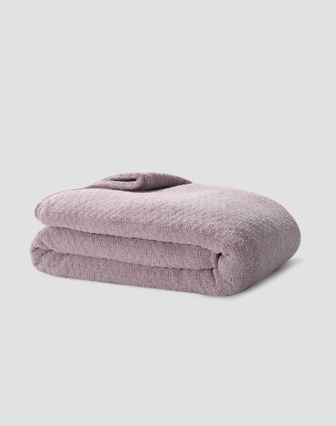 "<p><strong>Sunday Citizen</strong></p><p>sundaycitizen.co</p><p><strong>$259.00</strong></p><p><a href=""https://sundaycitizen.co/products/crystal-weighted-blanket?variant=31592694087778"" rel=""nofollow noopener"" target=""_blank"" data-ylk=""slk:Shop Now"" class=""link rapid-noclick-resp"">Shop Now</a></p><p>Your best sleep is a click away. A weighted blanket will make you feel so relaxed, and this one is also super soft. </p><p><strong>Promotion</strong>: With the code <strong>KLARNAHAULIDAY</strong>, receive 20% off. </p>"