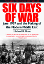 """<p>Written by historian and former Israeli ambassador to the United States Michael B. Oren, this is a comprehensive guide to one of the most pivotal battles between Israel and Palestine. Oren has undertaken extensive and exhaustive research to write a truly gripping account of the six-day war and highlighting its long-term legacy. </p><p><a class=""""link rapid-noclick-resp"""" href=""""https://www.amazon.co.uk/Six-Days-War-Making-Modern/dp/0195151747/ref=sr_1_1?dchild=1&keywords=Six+Days+of+War&qid=1621271665&s=books&sr=1-1&tag=hearstuk-yahoo-21&ascsubtag=%5Bartid%7C1927.g.36449834%5Bsrc%7Cyahoo-uk"""" rel=""""nofollow noopener"""" target=""""_blank"""" data-ylk=""""slk:SHOP NOW"""">SHOP NOW</a></p>"""
