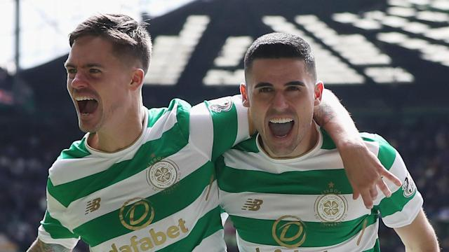 The Aussie has only just put pen to paper, but that doesn't mean much according to another former Celtic player