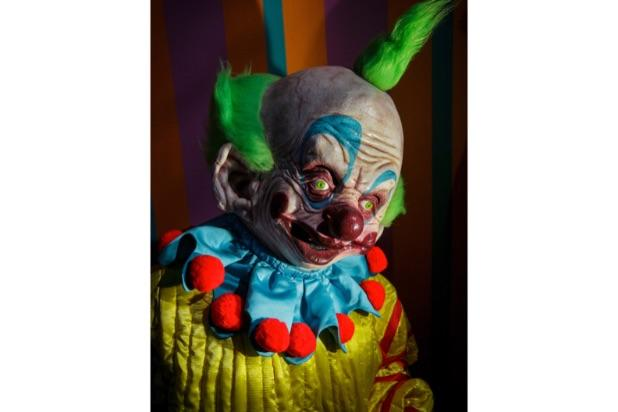 Halloween Horror Nights Killer Klowns From Outer Space