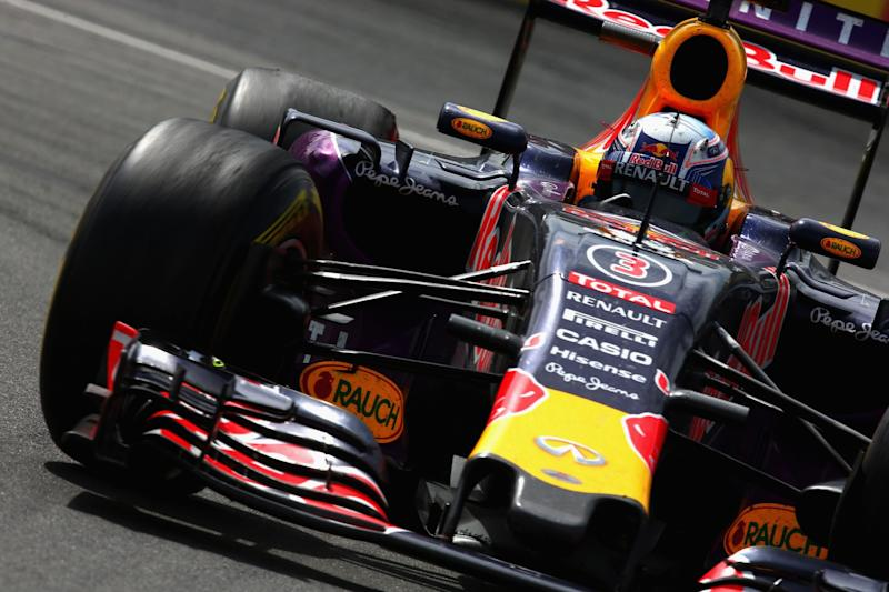 Liberty Media might give Formula One the streaming service its fans deserve