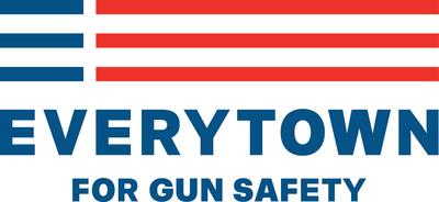 Everytown for Gun Safety Logo (PRNewsFoto/Everytown for Gun Safety)