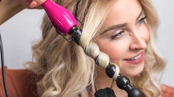 13 Of The Best Curling Irons And Hair Wands According To