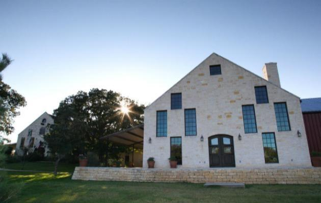 Don't miss Becker Vineyards in Texas Hill wine country.