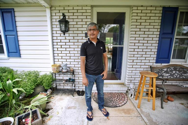 Nathan Maung, a Myanmar-born US citizen, said American diplomacy helped secure his release