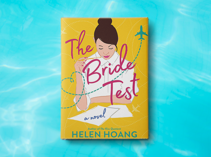 "<p>Khai is autistic, a diagnosis he thinks precludes him from romantic relationships. His mother, on the other hand, is determined to get him a partner and travels to Vietnam to find him a bride. <a href=""https://www.amazon.com/Bride-Test-Helen-Hoang/dp/0451490827"" target=""_blank""><em>Buy the book</em></a></p>"