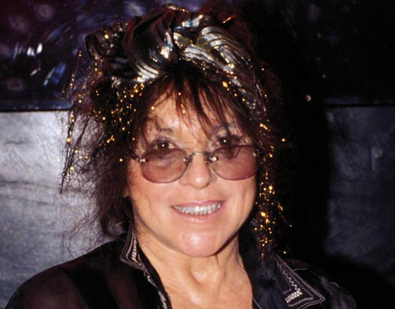 Comedy Store owner Mitzi Shore, and the mother of comedian Pauly Shore, died on April 11, 2018. She was 87.