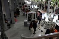 More young people are conscious of fashion in Afghanistan, said hairdresser Mohammad Ghaderi, a form of individualism prohibited by the Taliban