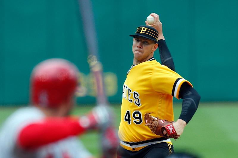 Pirates recall Kingham, who shines in Major League Baseball  debut