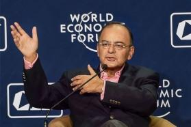 From Mont Blanc pens to Patek Phillipe watches – Arun Jaitley's love for high-end brands