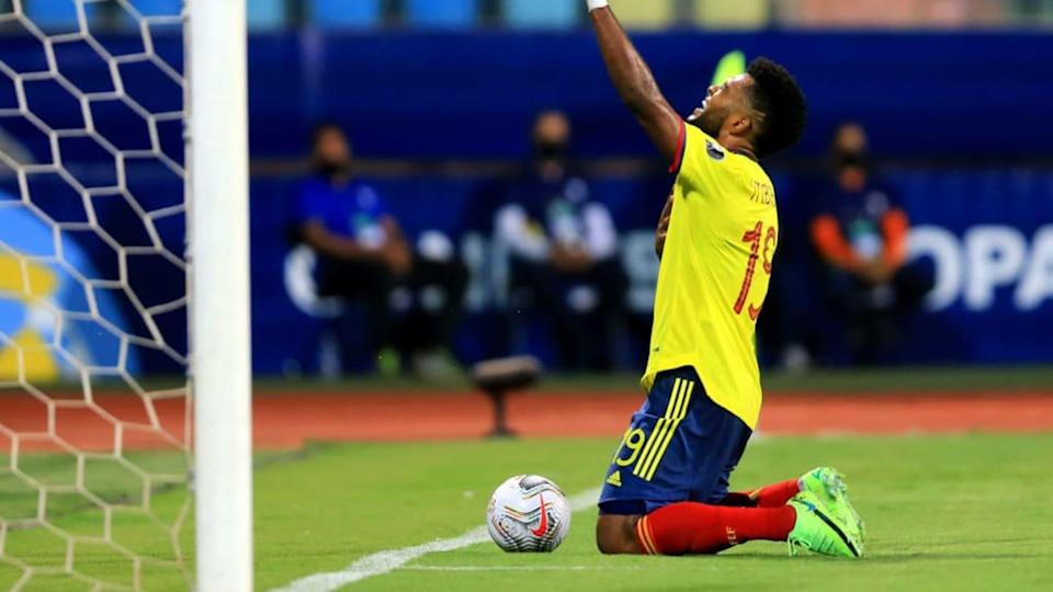 Colombia v Peru: Group A - Copa America Brazil 2021 | MB Media/Getty Images