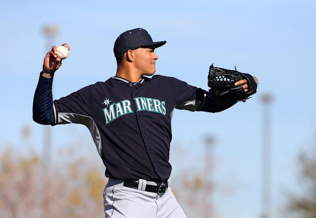The Mariner who is perhaps more important than even Robinson Cano