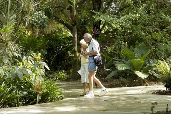 Half of all holidays taken by older travellers