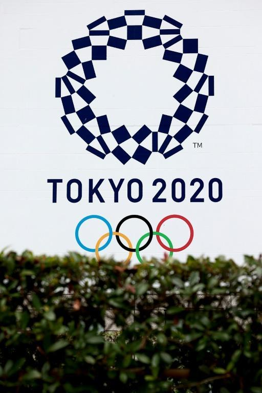 Tokyo 2020 was delayed by one year by the coronavirus pandemic