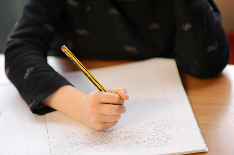 SATs tests for seven-year-olds are set to be axed under plans welcomed by unions: PA