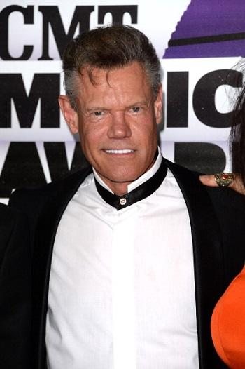 Randy Travis Released From Hospital Following Heart Condition