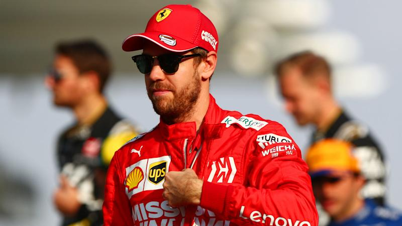 Vettel to leave Ferrari: The German's highs and lows with the Scuderia