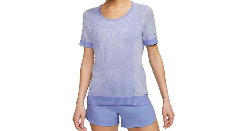Women's Running Top Nike Infinite