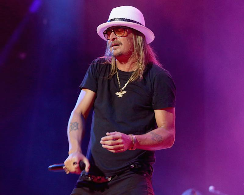 Co-owner says Kid Rock's Big Ass Honky Tonk Rock N' Roll Steakhouse in Nashville won't shut down after mayor's order.